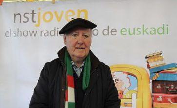 MIkel Bilbao